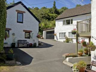 The Plough Dogs-welcome Cottage, West Country