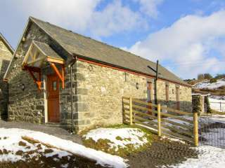 Ty Isaf Penrhyddion Dogs-welcome Cottage, North Wales