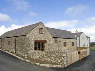 The Granary Coastal Cottage, North Wales