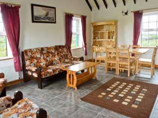 Lully More Pets Welcome Cottage, North West Ireland