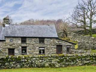 Y Bwthyn Dogs-welcome Cottage, North Wales