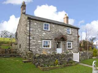 Pen-Y-Fron Dogs-Welcome Cottage, North Wales