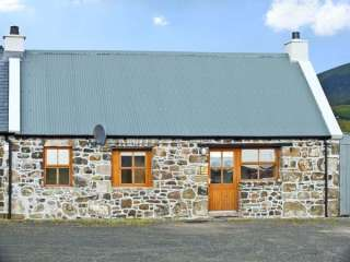 The Barn Dogs-welcome Cottage, Staffin, Isle Of Skye, Highlands And Islands