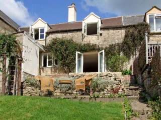 Glen View Dogs-welcome Cottage, Cotswolds