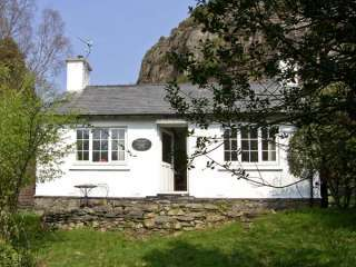 Penlan Dogs-welcome Cottage, North Wales