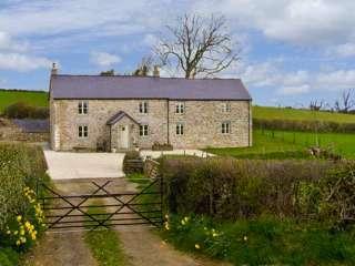 Cefn Berain Uchaf Cottage, North Wales