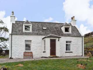The Ghillie's Country Cottage, Isle of Skye,  Scotland