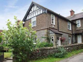 Cornbrook House, Peak District, Derbyshire,  England