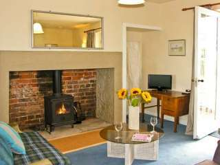 Corbett Dogs-welcome Cottage, Northumbria