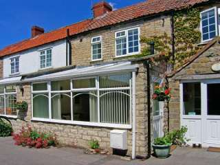 Bay Cottage - Dogs-welcome, North York Moors & Coast