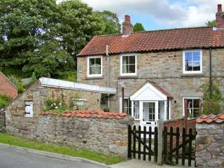 Pound Cottage Romantic Cottage, North York Moors & Coast