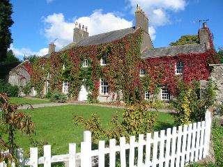 Eskmeals House, Lake District