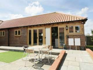 Hideways Barn Conversion, East Anglia, Norfolk,  England