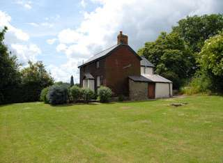 Field Cottage - Herefordshire