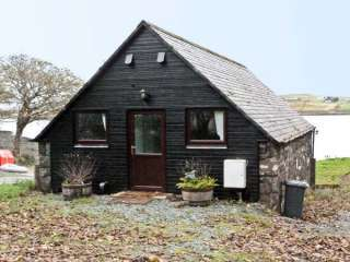 Greshornish Boathouse Dogs-welcome Apartment, Highlands and Islands, Isle of Skye,  Scotland