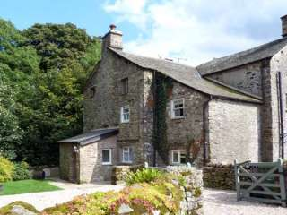 Beckside Dogs-welcome Cottage,  The Lake District  - Cumbria