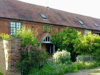 Bluegate Farm Holiday Cottages