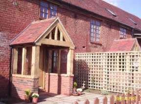 self-catering holiday cottages in Bedfordshire near Leighton Buzzard