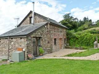 The Byre Coastal Cottage, South West England