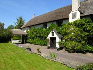 Duddings Country Cottages, Somerset,  England