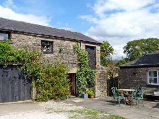 The Granary Dogs-welcome Cottage, Cumbria & The Lake District