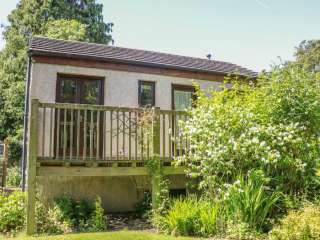 Manor Lodge, Cumbria & The Lake District