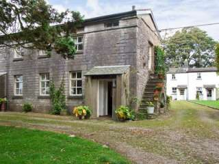 Groom's Quarters Dogs-welcome Cottage, Cartmel, Cumbria & The Lake District