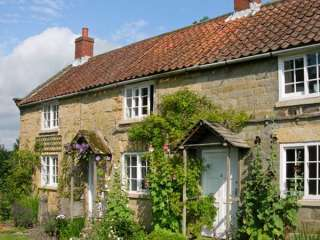 2 Corner Cottages, North York Moors & Coast