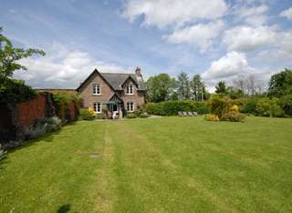 Gardeners Cottage - Herefordshire