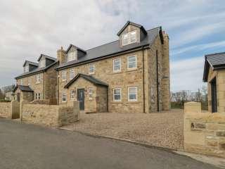 The Smithy Stylish Retreat, Northumberland,  England