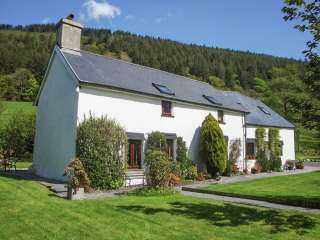 Dafarn Newydd Countryside Cottage, North Wales