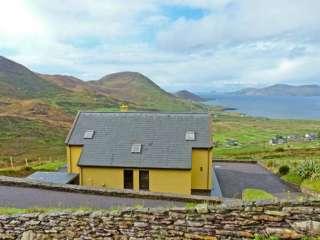 High Rise Coastal Cottage, South West Ireland