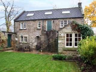 Rotherwood Family Cottage, Matlock, Peak District , Derbyshire,  England
