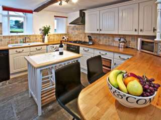 Settlebeck Family Cottage, Cumbria & The Lake District