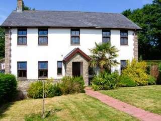 Dyffryn Coastal Holiday House, South Wales