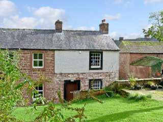 Lonnin Cottage Dogs-welcome Cottage, Cumbria & The Lake District
