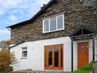 Woodbine Family Cottage, Cumbria and the Lake District