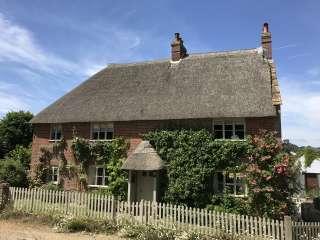 Bilshay Farmhouse, Dorset,  England