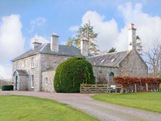 Inverallan Country House, Scottish Highlands - Inverness-shire