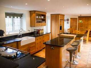 Forest of Bowland holiday cottages