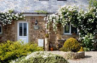 Barnacre Cottages, luxury 5* Gold in Lancashire