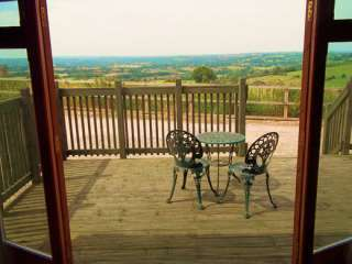 Coombe Barn Holiday Cottages - Somerset
