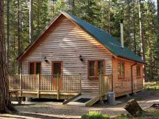 Cairngorm Lodges