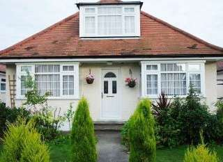 Seaside Cottage in Clacton on Sea