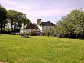 Hafod Villa, Pembrokeshire,  Wales