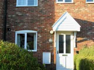 Self-catering cottage in Southwold, Suffolk