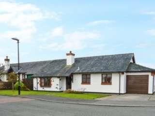 Y Beudy Pet-Friendly Cottage, Isle of