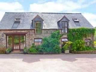 Caecrwn Pet-Friendly Barn Conversion, South Wales , Powys,  Wales