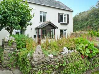 Whitestone Cottage for 4, North Devon  - Devon