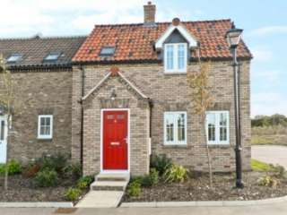 Bay Dream Modern Pet-Friendly Cottage, North York Moors & Coast